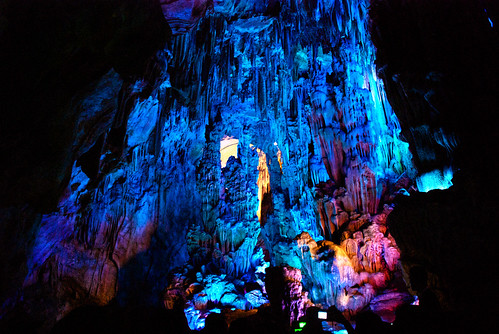 Reed Flute Cave 01