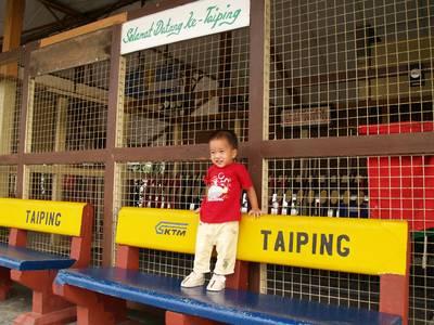 KTM Taiping