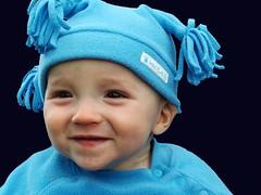 BLUE BOY (phorvath) Tags: blue boy portrait baby nephew boyblue thesuperbmasterpiece memorycornerportraits