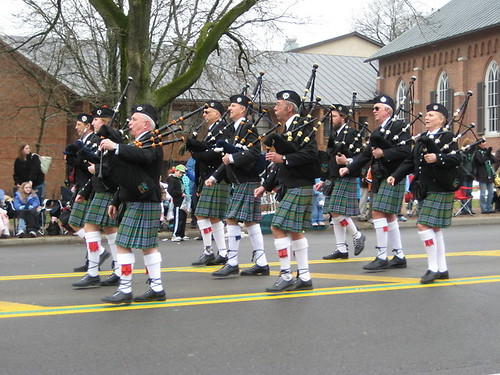 Ohio St Patricks Day Parade