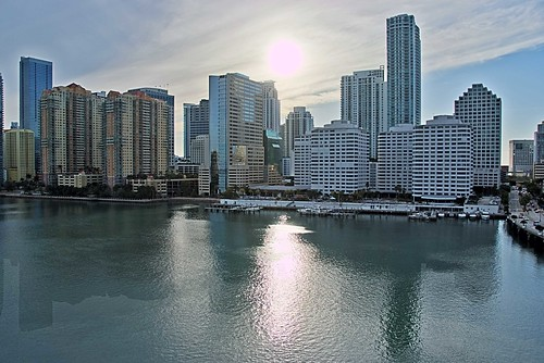 Downtown Miami, Photo: dgilmalle