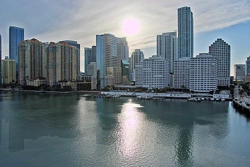 Downtown Miami, Photo: dgilmalle