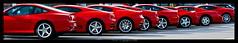 Ferrari (Heccastudio / I see you soon) Tags: italy speed canon eos italia ferrari velocidad hdr enzoferrari ferrari360modena 400d hecca