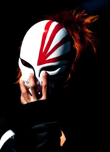 Bleach Ichigo Kurosaki Fotos Cosplay