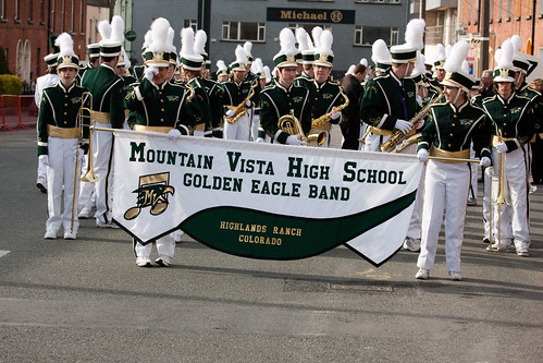 Mountain Vista High School