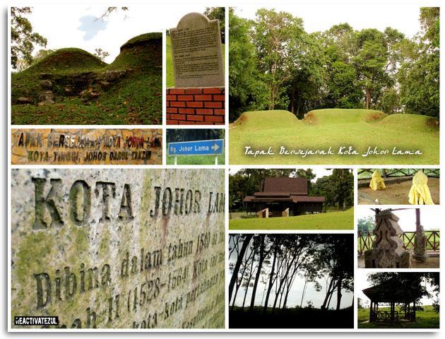 Kota-Johor-Lama
