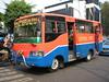 Metro Mini bus