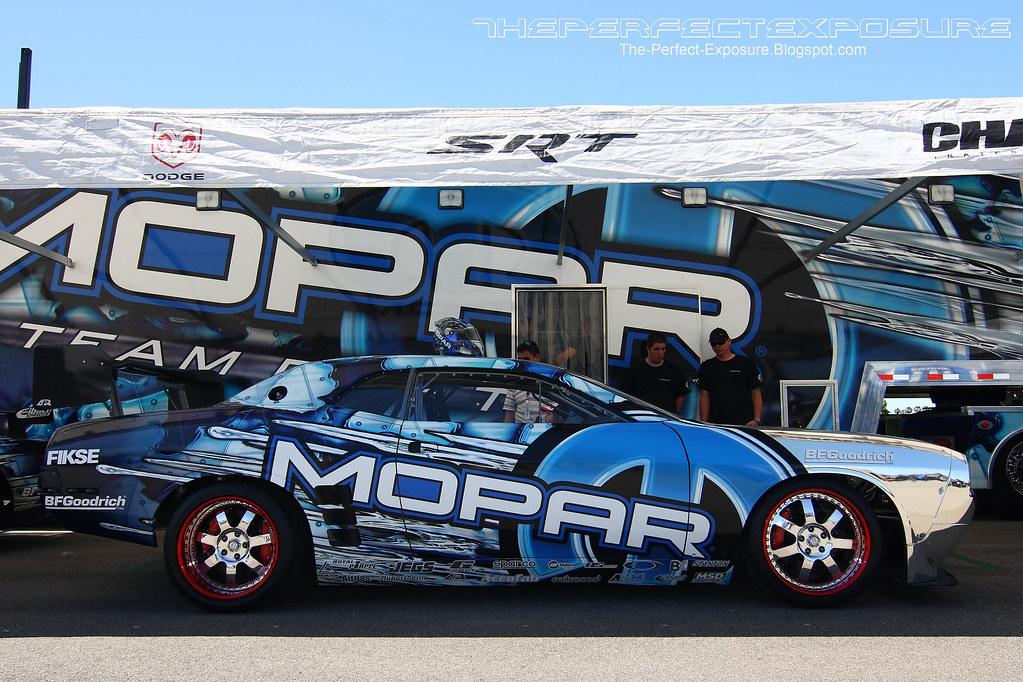 4th Annual Chrysler Dodge Festival Feat Formula Drift Driver Samuel