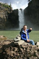 Snoqualmie Falls (SimonPo) Tags: washington snoqualmiefalls
