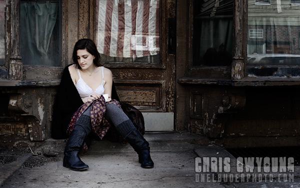 Portrait: Joanna Levine
