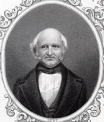 President Van Buren