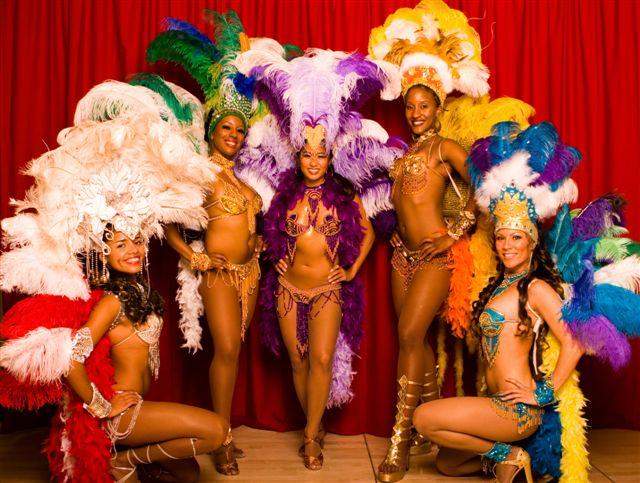 Ooh La La Dance Company
