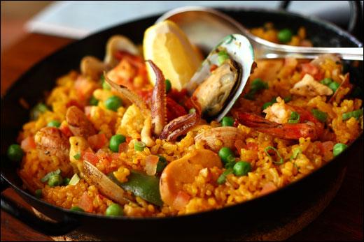 paella-vallenciana