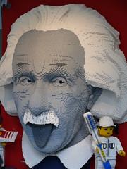 Lego: Albert Einstein