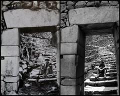 Machu Picchu: 1911 | 2009