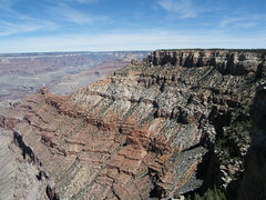 DSCF1204 (Grand Canyon, Arizona, United States) Photo
