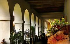 portico (amleto.bs) Tags: archi cascina monticellidoglio