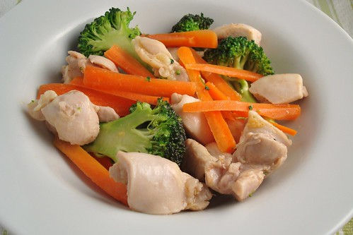 Fat Flush Stirfry