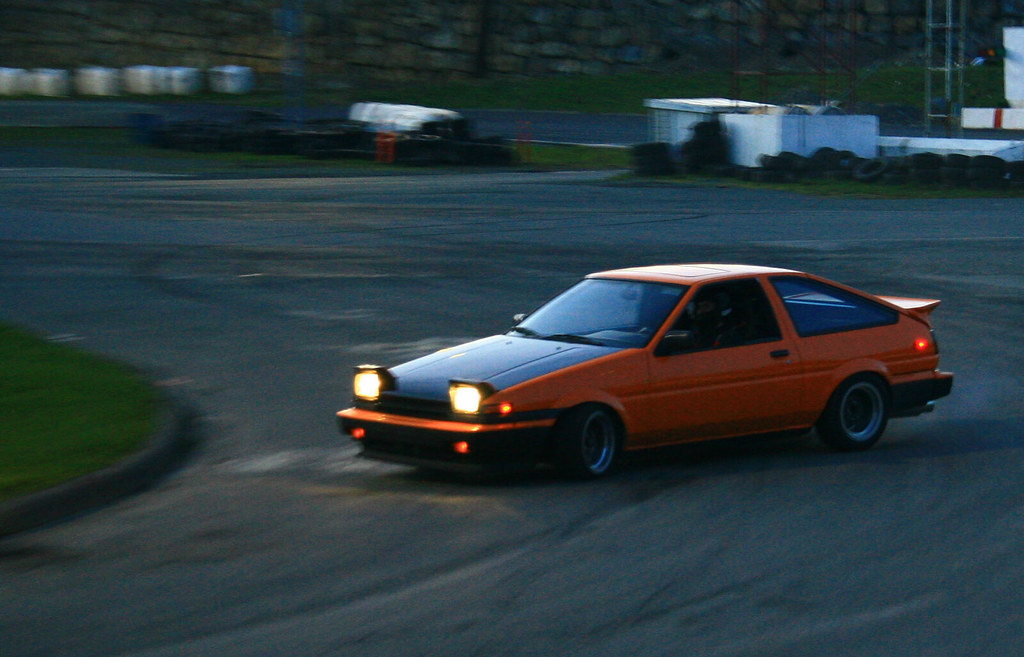 My Drift event pictures (56k warning) 3465141895_78c973647a_b