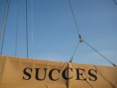 Erfolg im Business - Rework (3) zeigt die wichtige Haltung zu persönlichem Erfolg