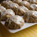 Banana Ginger Cookies