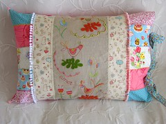 Embroidery Pillow #26 (a n a ) Tags: birds shop store linen embroidery craft pillow cantores cushion loja almofada passaros bordado linho handmaded singuers cordelinhofino