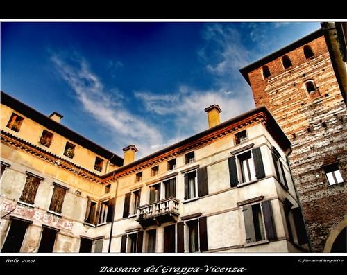 Bassano del Grappa...Vicenza...