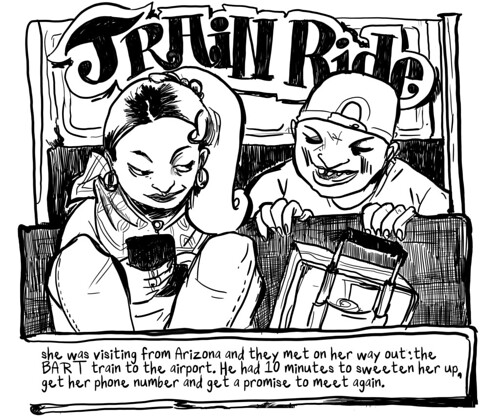 train ride 01