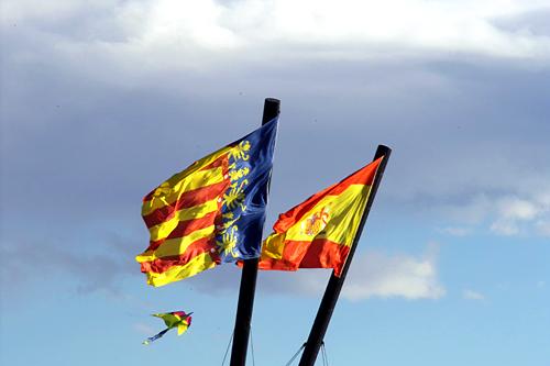 valencia-flag