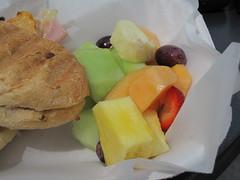 tiny bistro - fruit salad
