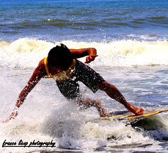 IMG_7252 (francois_licop) Tags: competition 2nd nasugbu skimboard