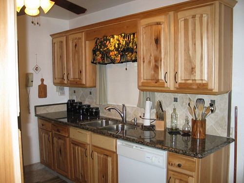 Houston Cabinet Refacing Company