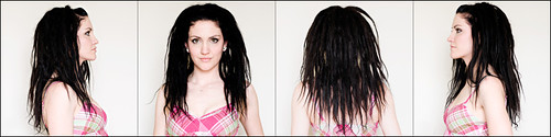 May 2009 Dreads