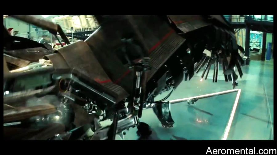 Tv Spots Transformers 2 Jetfire 2