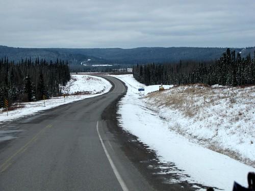 Alaskan Drive - Day 8-17