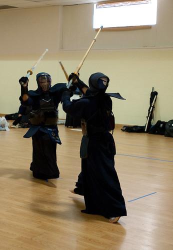 Musashi-kai Seminar 3722
