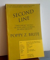 Second Line by Poppy Z. Brite
