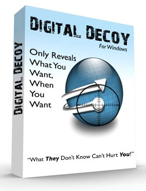 digital decoy