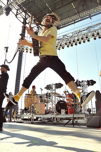 Gogol Bordello by Sean Pecknold