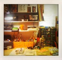 Studio fixin