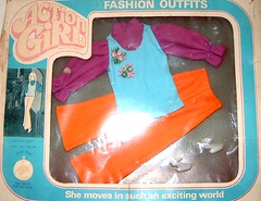 NRFB BOUTIQUE BEAUTY (Virgin-Archer) Tags: barbie pippa actionman uneeda actiongirl dollikin palitoy teenagefashiondoll