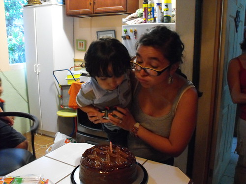 Combo de cumpleaños: Mamá