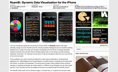 Dynamic Data Visualization for the iPhone - information aesthetics_1244168387575