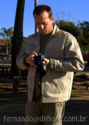 Paparazzi na III Cavalgada Ecológica