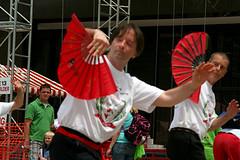 Tai Chi Praying Mantis Festival 6-6-0928