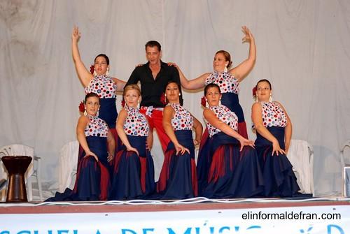 Festival fin de curso de la Escuela de Música y Danza, Melilla 207