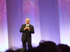Keynote by Colin Powell