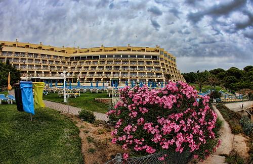 Rivoli Hotel, Carvoeiro, Algarve, Portugal 59