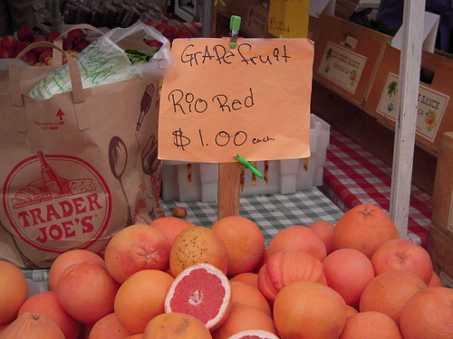RIO RED GRAPEFRUIT