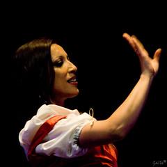 IMG_9465 (_Galle_) Tags: madrid danza arabe fusion galle baile flamenco compaia millunas monicatello